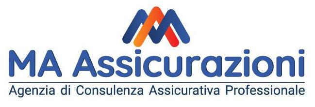 disegno logo assicurazione padova