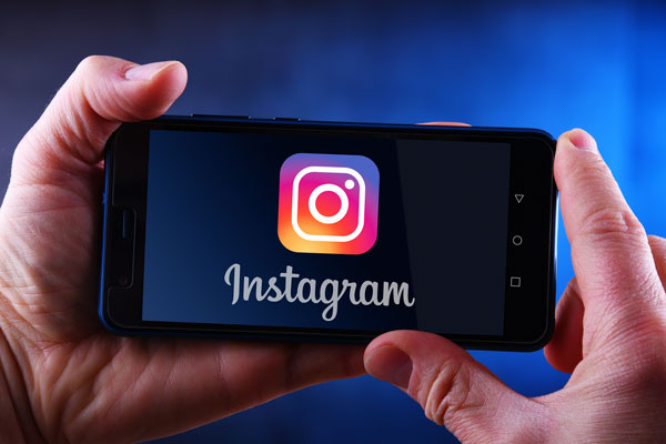 gestione account Instagram professionale