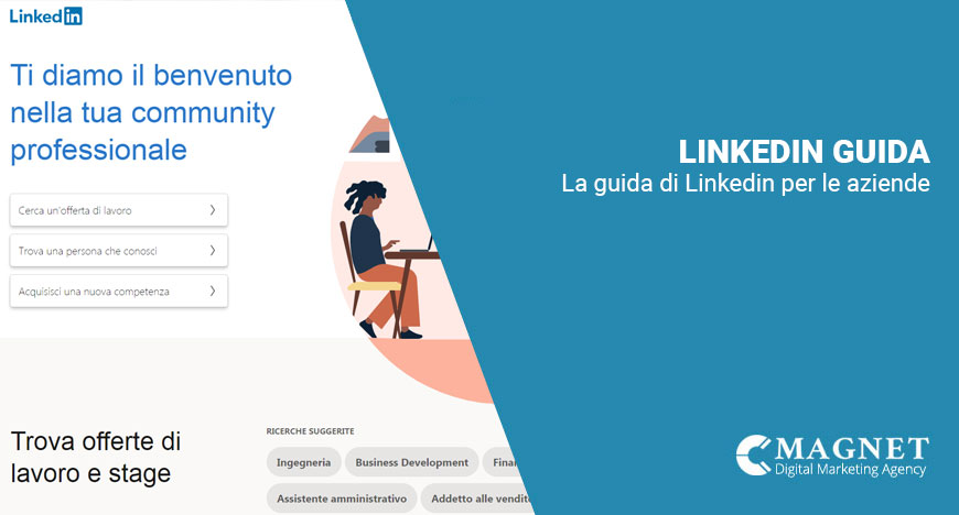 LinkedIn guida manuale