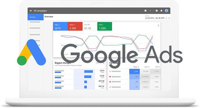 ottimizzare google ads