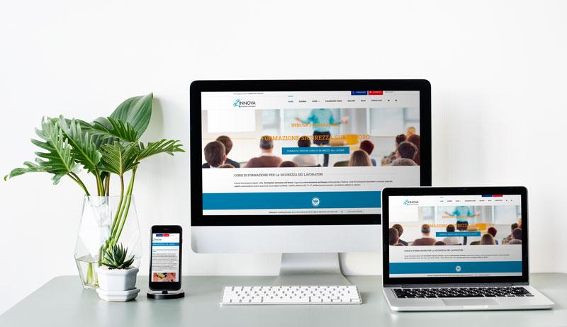 restyling sito web e-commerce